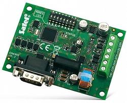Преобразователь/конвертор интерфейса Satel INT-RS