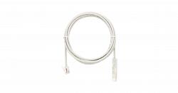 Коммутационный шнур NIKOMAX NMC-PC1UC02T-050-GY