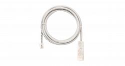 Коммутационный шнур NIKOMAX NMC-PC2UC02T-010-GY