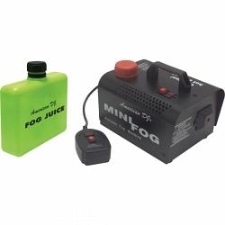 Генератор дыма American DJ Mini Fog 400