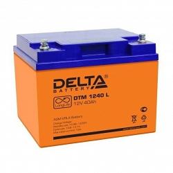 Аккумуляторная батарея Gigalink DTM1240L