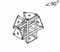 Стыковочный узел IMLIGHT T28/31-51