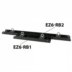 Крепление для видеоэкрана Elation EZ6-RB2
