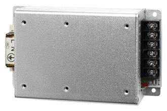 Блок питания резервированный адресный SF-PS24-3DIN