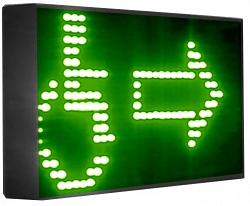 Светодиодное табло LB-1.01G (Зеленый)