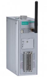 Интеллектуальный WiFi-модуль MOXA ioLogik 2512-WL1-EU-T