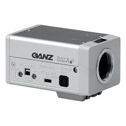Телекамера цифровая       CBC/GANZ   ZC-F11CH3