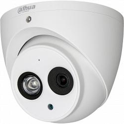 Уличная купольная IP видеокамера Dahua DH-IPC-HDW4231EMP-ASE-0280B