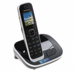 Телефон DECT Panasonic KX-TGJ310RUB