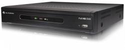 4 канальный гибридный видеорегистратор Alteron KR046