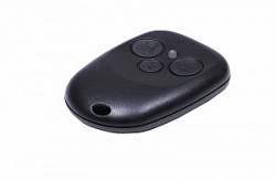 Радиобрелок для управления приемно-контрольными устройствами Радиобрелок RBR1 черный