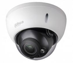 Уличная купольная HD-CVI видеокамера Dahua DH-HAC-HDBW2221RP-Z