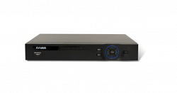 32-канальный IP видеорегистратор Amatek AR-N3252