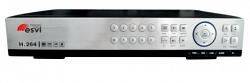 32-канальный IP видеорегистратор ESVI EVD-8424-4