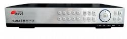 32-канальный IP видеорегистратор ESVI EVD-8432W