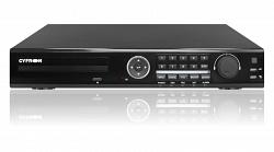 32-канальный гибридный цифровой видеорегистратор Cyfron DV3251H