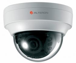 Купольная IP камера Alteron KID63-IR