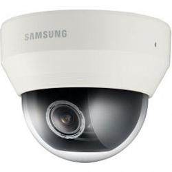 Цветная сетевая видеокамера Samsung SND-6084P