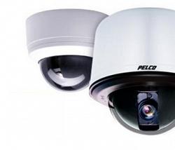 Купольная система видеонаблюдения Pelco SD4E23-PG-E0-X