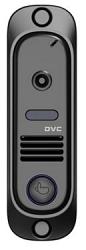 Вызывная панель для цветного видеодомофона DVC-412Bl Color (черный)