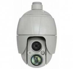 Скоростная поворотная IP видеокамера Hitron NFX-22053D1