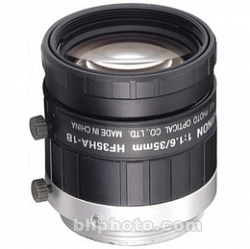 1,5 мегапиксельный объектив с ручной диафрагмой Fujinon HF35HA-1B