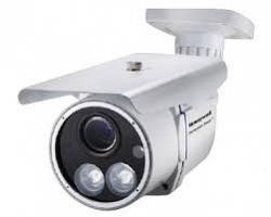 Камера в цилиндрическом корпусе Honeywell CAIPBC330TI3W-6/CAIPBC330TI3W-8/CAIPBC330TI3W-12