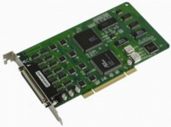 Интеллектуальная 8-портовая плата MOXA C218T/PCI w/o Cable