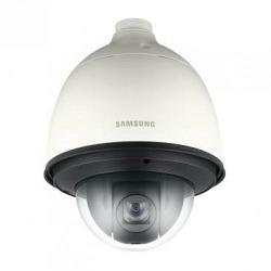 Поворотная скоростная IP-видеокамера Samsung SNP-5321HP