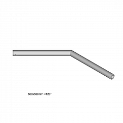 Металлическая конструкция Dura Truss DT 31-L135 135
