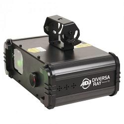 Светодиодный прибор American Audio DiversaRAY