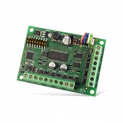 INT-AV Система аудио верификации с функциями голосовой связи