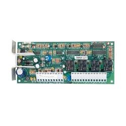 Модуль расширения на 4 программируемых релейных выхода  KANTECH    KT-PC4204