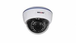 Купольная IP видеокамера ERGO ZOOM ST-IP556F-2.2M audio