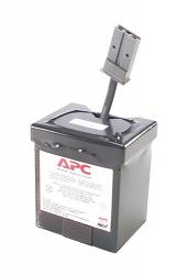 Сменный батарейный картридж APC №30 RBC30