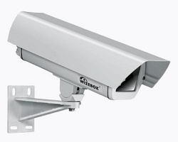 Термокожух Wizebox L260-24V