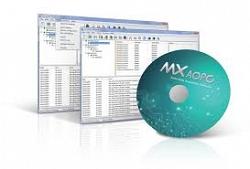Программное обеспечение MOXA MX-AOPC UA Server
