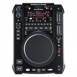 Проигрыватель American Audio RADIUS 3000