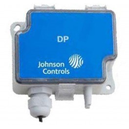 Johnson Controls DP2500-R8-01