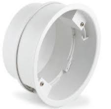 Задний корпус для потолочного громкоговорителя серии LC1 - BOSCH LC1-CBB