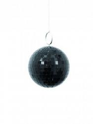 Зеркальный шар EUROLITE Mirror Ball 10 сm BLACK