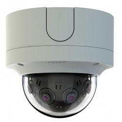 Уличная антивандальная IP видеокамера PELCO IMM12018-1ESUS