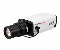 Корпусная IP видеокамера BSP 12MP-BOX