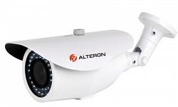 Уличная AHD видеокамера Alteron KAB04 Eco