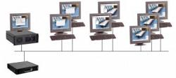 ПО конференц системы - модуль для Мульти ПК BOSCH DCN-SWMPC-E