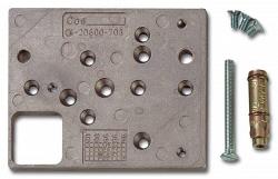 Монтажная плата для крепления сейсмического детектора GE/UTCFS    UTC Fire&Security     VM600P