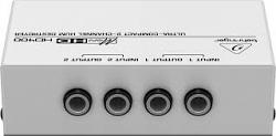 Звуковой подавитель Behringer HD 400