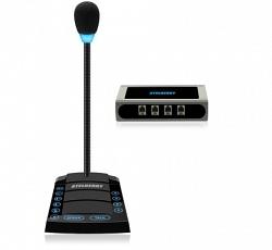 Переговорное устройство Stelberry S-740