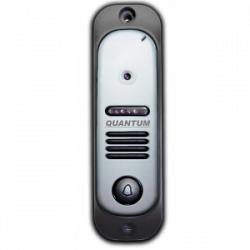 Вызывная панель Quantum QM-307H Silver