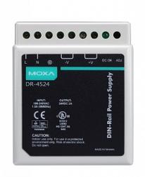 Блок питания MOXA DR-4524